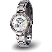 Sparo Women's Arizona Diamondbacks Charm Watch