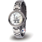 Sparo Women's Los Angeles Dodgers Charm Watch