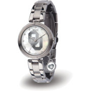 Sparo Women's Oklahoma Sooners Charm Watch