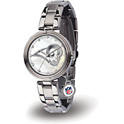 Sparo Women's Los Angeles Rams Charm Watch