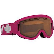 SPY Adult Getaway Snow Goggles