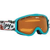 SPY Youth Cadet Snow Goggles