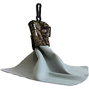 Spudz Ultra Large Lens Cleaning Cloth – Camo