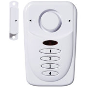 SABRE Elite Door Alarm
