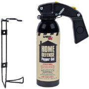 SABRE Home Defense Pepper Spray Fogger Unit