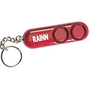 SABRE RAINN Personal Safety Alarm Keychain