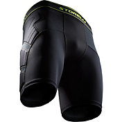 Soccer Sliding Shorts