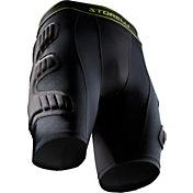 Storelli Youth BodyShield Goalkeeper Shorts