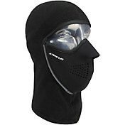 Seirus Men's Magnemask Convertible Mask