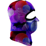 Seirus Youth Combo Refraction Balaclava