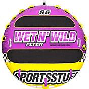 Sportsstuff Wet-N-Wild Flyer Towable Tube