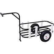 Sea Striker Deluxe Beach Cart