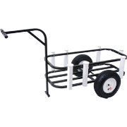 Sea Striker Deluxe Beach Cart