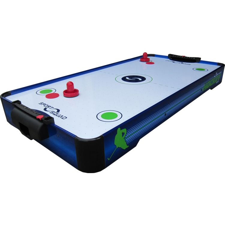 Sport Squad HX40 Air Hockey Table Top DICKS Sporting Goods