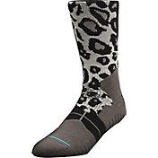 Stance Men's Carnivora Grip Crew Socks
