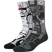 Stance Disturbance Crew Socks