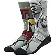 Stance Frozen Bounty Crew Socks