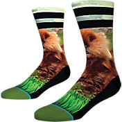 Stance Men's Aftermath Golf Socks