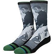 Stance Men's Gary Player Crew Golf Socks