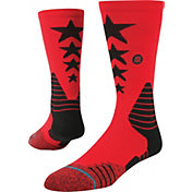 Stance Men's Monsignor Basketball Crew Socks
