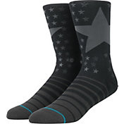 Stance Men's Stardom Crew Socks