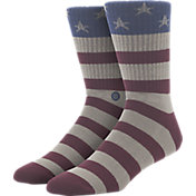 Stance Men's The Fourth Golf Socks