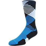 Stance Men's Threaded Crew Golf Socks
