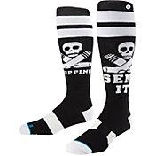 Stance Go For Broke OTC Socks