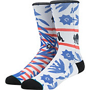 Stance Men's Glyphs Crew Socks