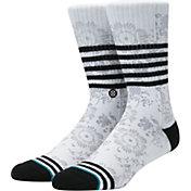 Stance Men's Briar Crew Socks
