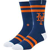 Stance New York Mets Royal Team-Colored Socks