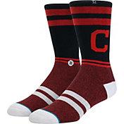 Stance Cleveland Indians Indians Socks