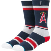Stance Los Angeles Angels California Angels