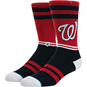 Stance Washington Nationals Socks