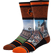 Stance Baltimore Orioles Camden Yards Socks