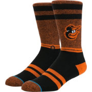 Stance Baltimore Orioles The O's Socks