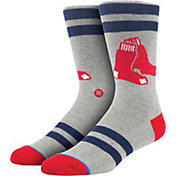 Stance Boston Red Sox Red Sox Socks