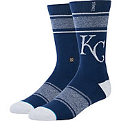 Stance Kansas City Royals Blue Team-Colored Socks
