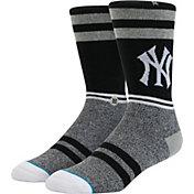 Stance New York Yankees Yanks Socks