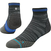 Stance Men's Uncommon Solids QTR Socks