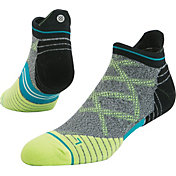 Stance Men's Endeavor Tab Low Cut Running Socks