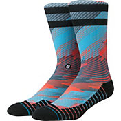 Stance Men's Retroactive Crew Socks