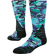 Stance Outlet Basketball Crew Socks