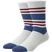 Stance Men's Tracksuit Crew Socks