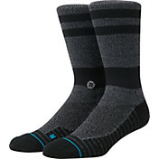 Stance Men's Training Crew Socks
