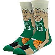 Stance Boston Celtics Larry Bird Toon Socks