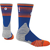 Stance New York Knicks On Court Core Crew Socks