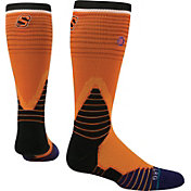 Stance Phoenix Suns On Court Logo Crew Socks