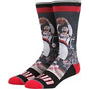 Stance Portland Trail Blazers Damian Lillard Socks