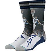 Stance Minnesota Timberwolves Andrew Wiggins Socks